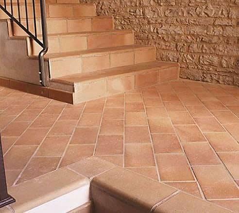 Gmc s r l prodotti pavimenti rustici - Pulire fughe piastrelle da olio ...